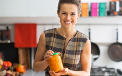 How to stock your pantry for success