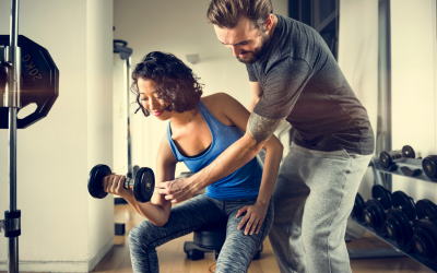Strength Training You Can Do At Home