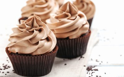 Nuts about Chocolate Icing