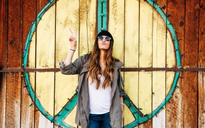 10 Ways to Find Peace During Chaos